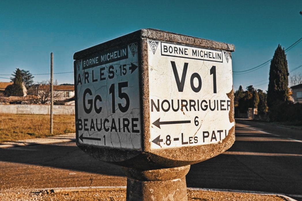 Mautfrei in den Süden Frankreichs