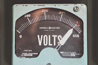 Watt und Stromstärke der häufigsten Verbraucher im Wohnmobil
