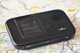 Mobiles Internet mit Mobilfunk oder WLAN