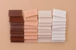 fireclay tile proves good design can