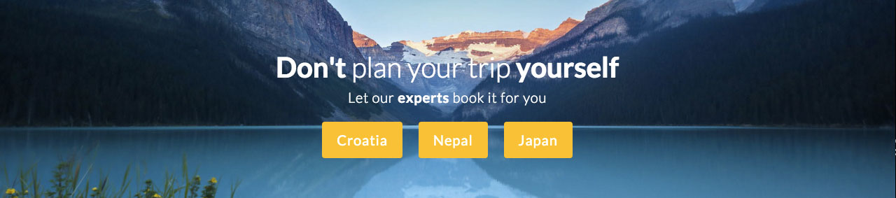 KimKim.com: Let a local expert plan your trip
