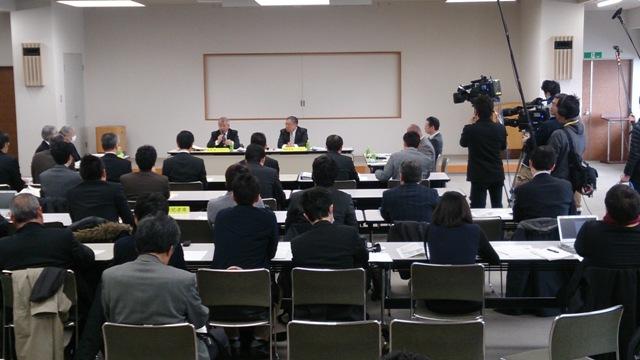 「一部休止」をまとめた公共施設適正化検討委員会