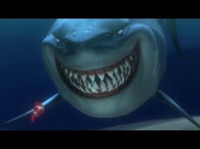 Finding Nemo: Bruce Shark