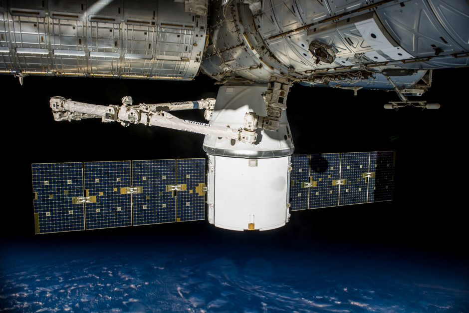 Space3ac acceleration programme