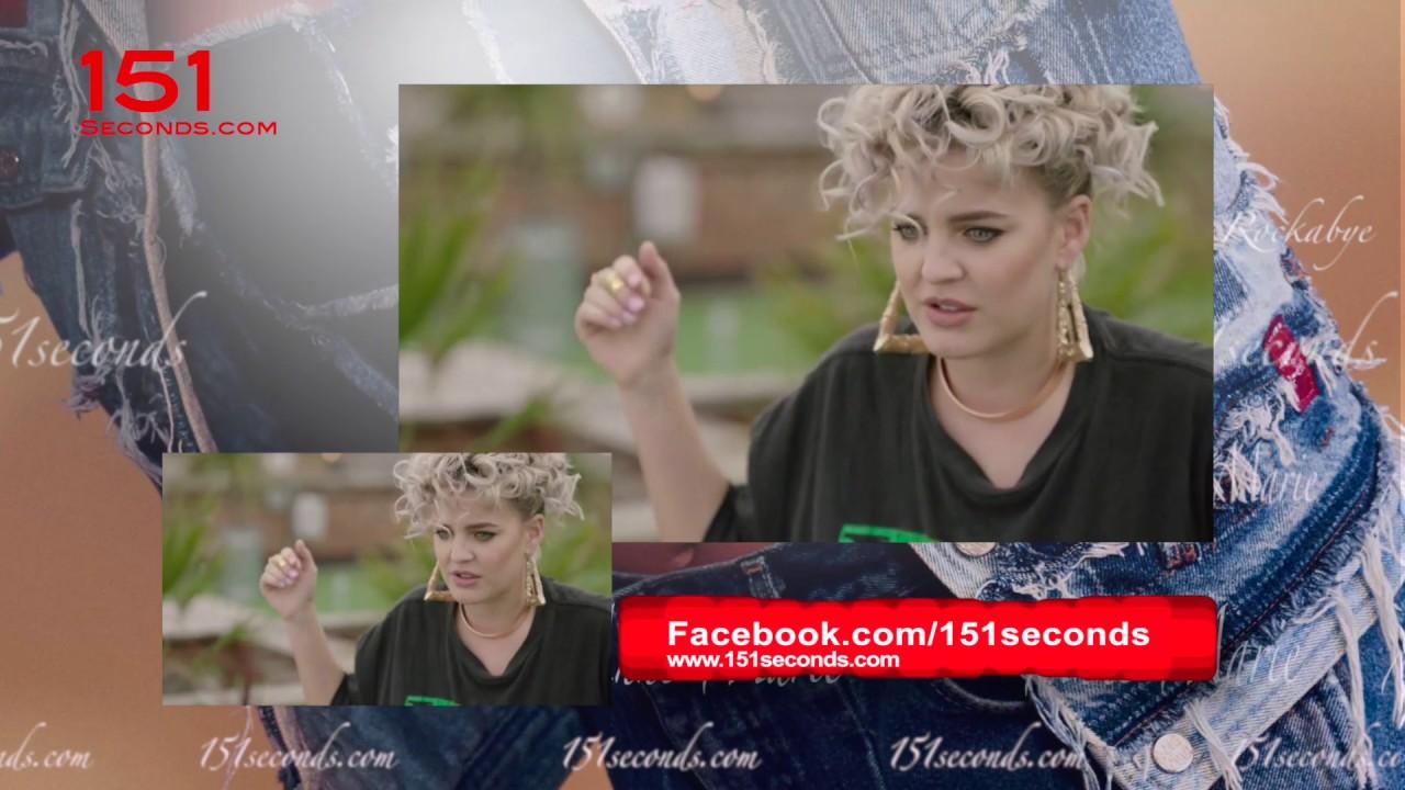Anne-Marie 151seocnds.com
