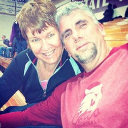 Bill & Karin Conrad