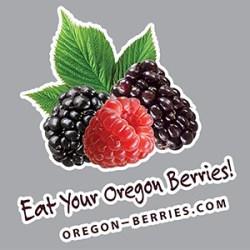 eat your oregon berries