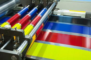 Offset Litho Printing
