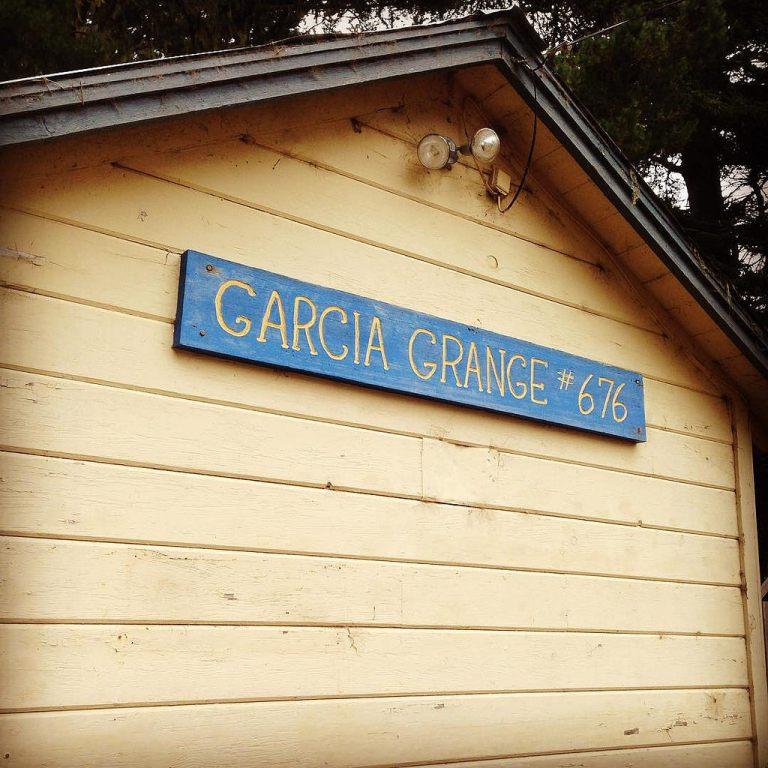 Garcia Grange # 676