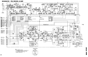 The 1561 Project  Craig Auxiliary Audio Input