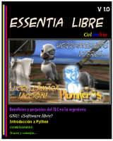 Essentia Libre 01