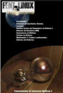 Portada Fent linux Magazine 04