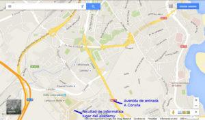 Akademy en Coruña