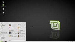 DVD Linux Mint Sarah en español
