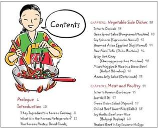 cook corean by robin ha excerpt 3