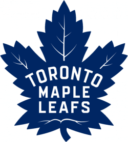 Image result for toronto maple leafs logo