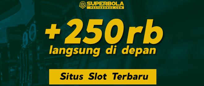 Mencari permainan joker123net terbaik bonus 50% di situs SuperBola