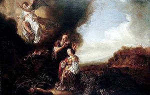 640px-Salomon_de_Bray_The_Sacrifice_of_Manoah_1661