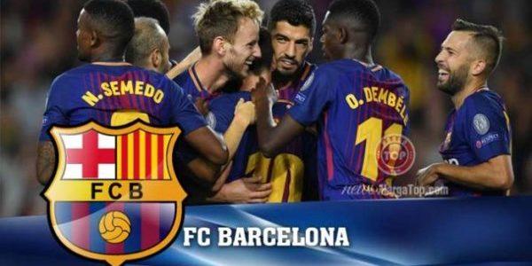 Prediksi Skor Girona vs Barcelona 23 September 2017
