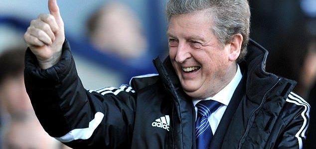 Roy Hodgson Ditunjuk Sebagai Pengganti Frank De Boer