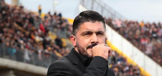 Gennaro Gattuso Tegaskan Timnya Bakal Mempersulit Arsenal