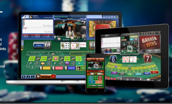 Cara Bermain Baccarat Online di HP Android