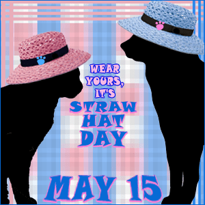 Straw Hat Day