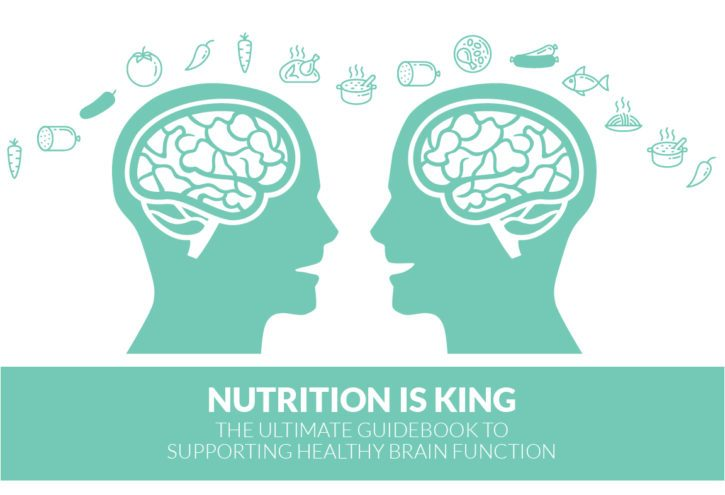 healthy brain function