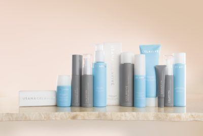 Celavive Product Line