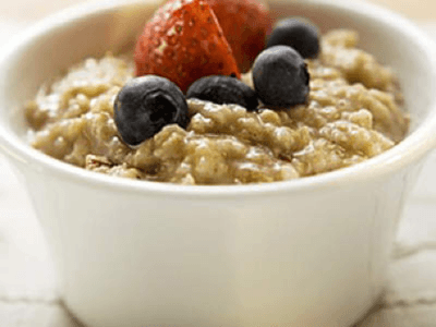 Oatmeal Recipes: Chai Oatmeal