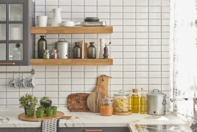 3 Spring Cleaning Tips for Your Body: Pantry