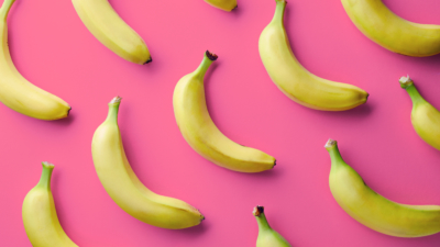 7 Foods to Energize Your Day: Bananas