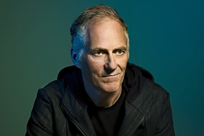Tim O'Reilly (photo : Wired)
