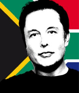 elon musk 15 marches