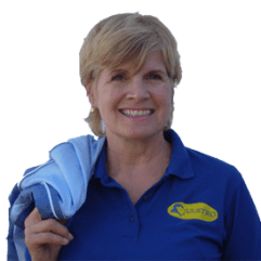 Julie Donnelly, Back Pain Solution