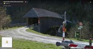 Google Street View Rueun