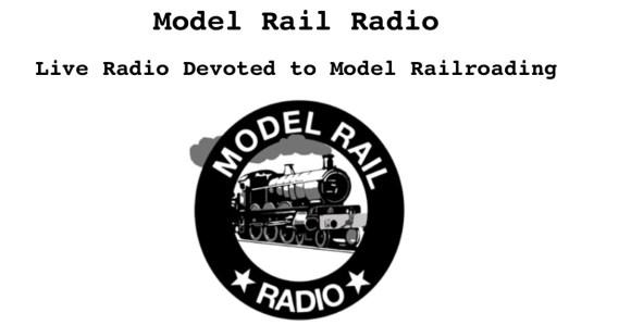 Model Rail Radio