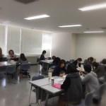 西川地区公民館にて「片づけ講座」をお届けしました。