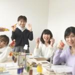 【開講レポ】カラーセラピー体験講座