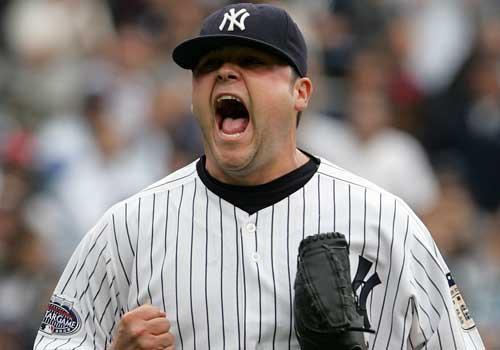 Joba is pumped!