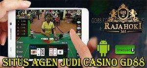 Situs Agen Judi Casino GD88 Terpercaya
