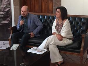 COMPILADORES Y promotores de la obra de José Jayme.