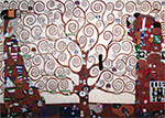 Tree of Life (adapted from Klimt)