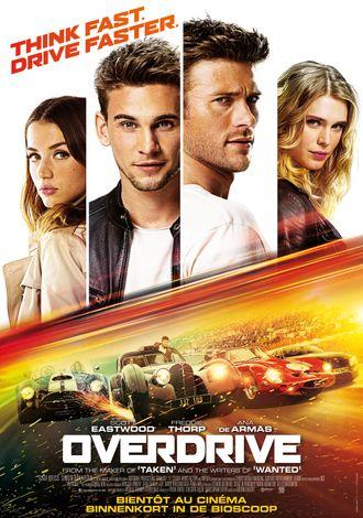 Overdrive Movie 2017 Antonio Negret Cinenewsbe