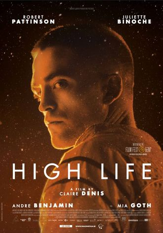 Image result for high life 2019