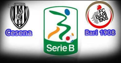 Prediksi Bola Akurat Bari VS Cesena 29 Agustus 2017
