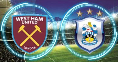 Prediksi Bola West Ham vs Huddersfield 12 September 2017