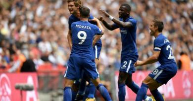 Chelsea menang 2-1 Morata membawa Chelsea ke Semifinal League Cup