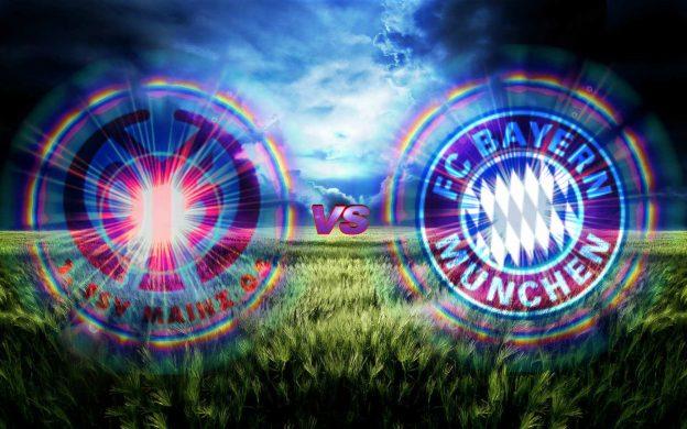 Prediksi Skor Bola Mains 05 vs Bayern Munich 3 Februari 2018