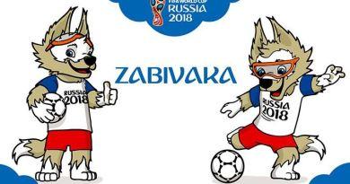 Jadwal Piala Dunia 2018 akan mulai digelar tanggal 14 Juni 2018